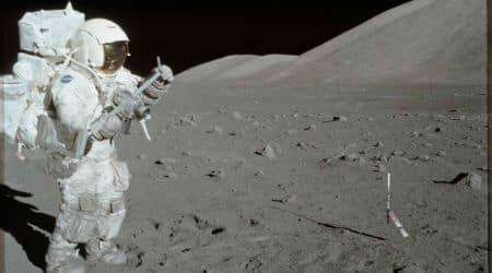 NASA, NASA woman, Mars, Jim Bridenstine, NASA head, NASA administrator, all-women spacewalk, Anne McClain, Christina Koch, Mars 2020 Mission, Mars Curiosity, Spirit, Opportunity