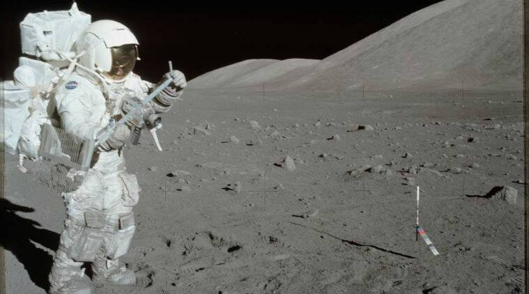 Nasa To Study Untouched Moon Samples From Apollo Missions For First Time