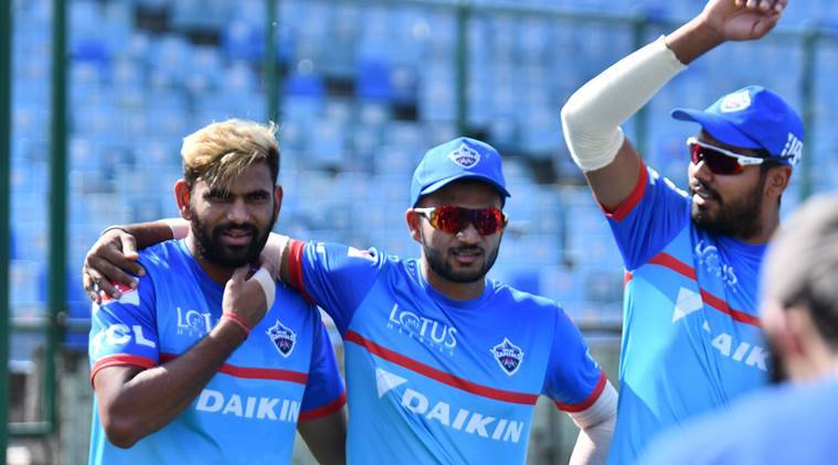 Ipl 2019: Nathu Singh Looking Forward To A New Chapter In New Delhi