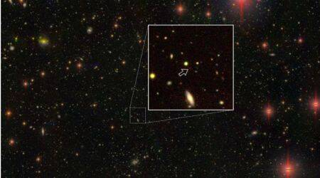 supermassive black holes, black holes discovered, new black holes discoverd, Big Bang, Michael Strauss, The Astrophysical Journal