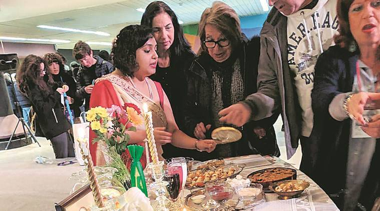India's Zoroastrian heritage showcased at cultural festival to mark spring in Italy
