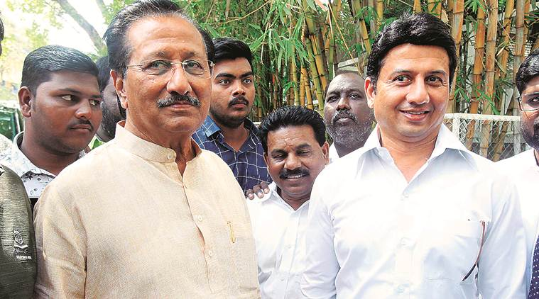 Ranjitsinh Mohite-Patil to join BJP, father Vijaysinh expected to follow suit
