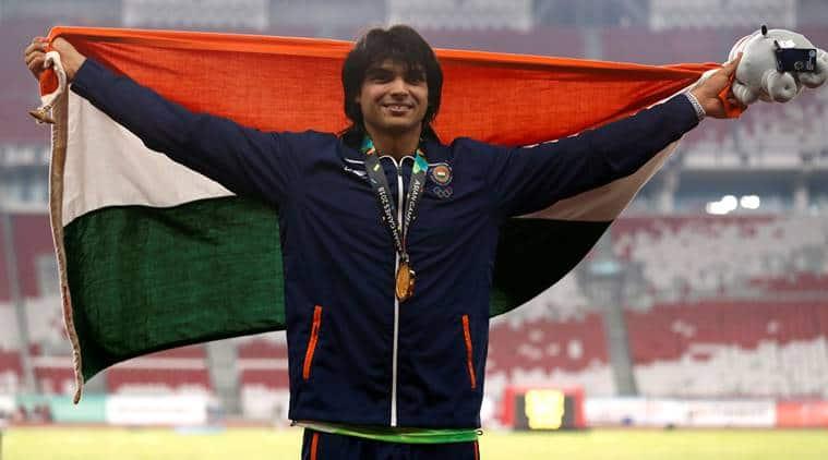 Neeraj chopra federation cup davinder singh kang doping