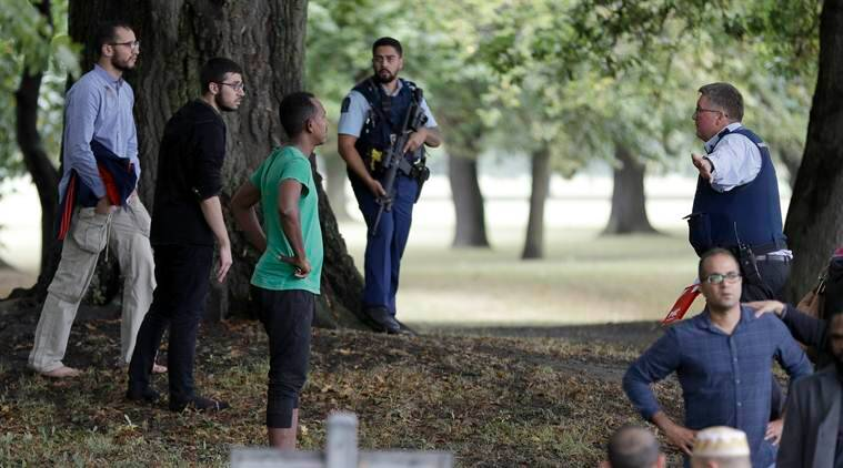 Terrorist Attack Christchurch: Christchurch Mosque Shooting: Shooter Is Against Mass