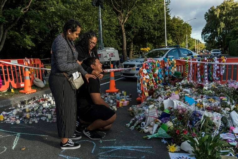 The New Zealand shooting victims spanned generations and nationalities