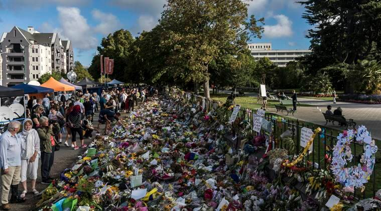 Shooting In New Zealand News: The New Zealand Shooting Victims Spanned Generations And