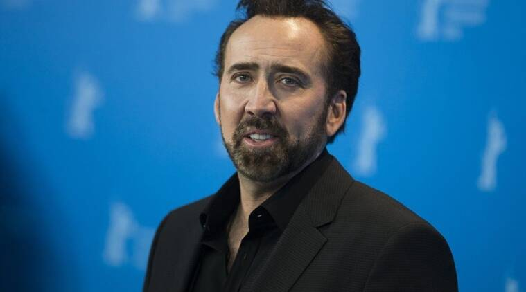 Nicolas Cage on Midsommar director Ari Aster: He's a real student of film