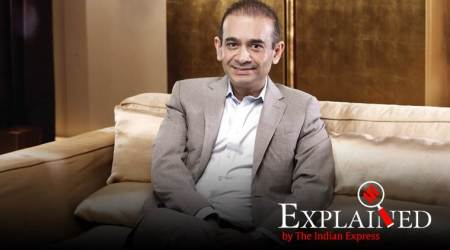 Nirav Modi, fugitive economic offender, Nirav Modi declared fugitive economic offender, who is india's first fugitive economic offender, The Fugitive Economic Offenders (FEO) Act, Vijay Mallya, indian express