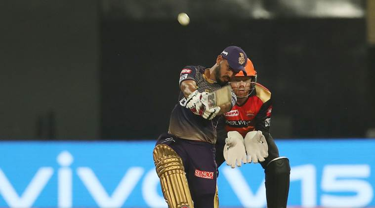 IPL 2019, KKR vs SRH Live Cricket Score Online: Kolkata Knight Riders take on Sunrisers Hyderabad. (Source: PTI)