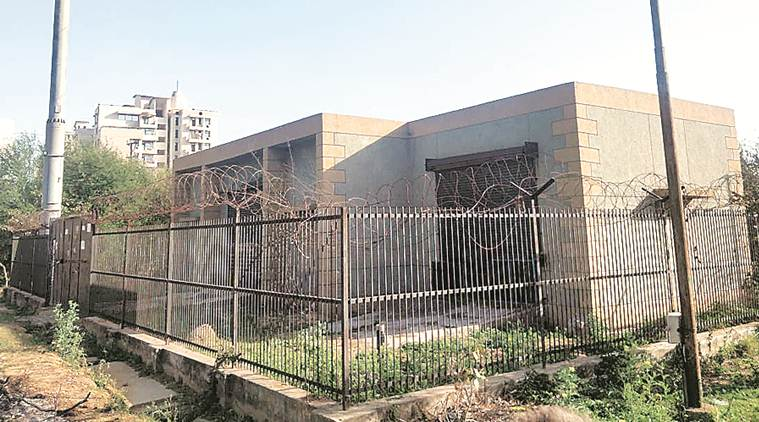 Noida power company CEO among eight booked after 3 children died at sub-station