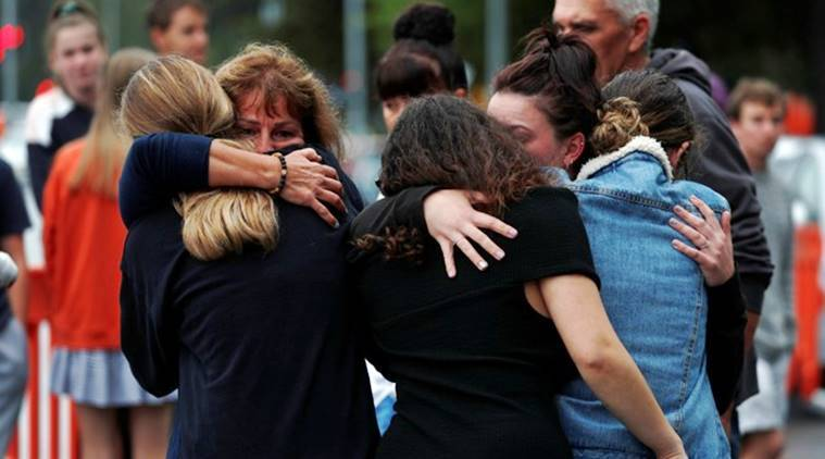 New Zealand terror attack: Five Indians among those killed at Christchurch mosque
