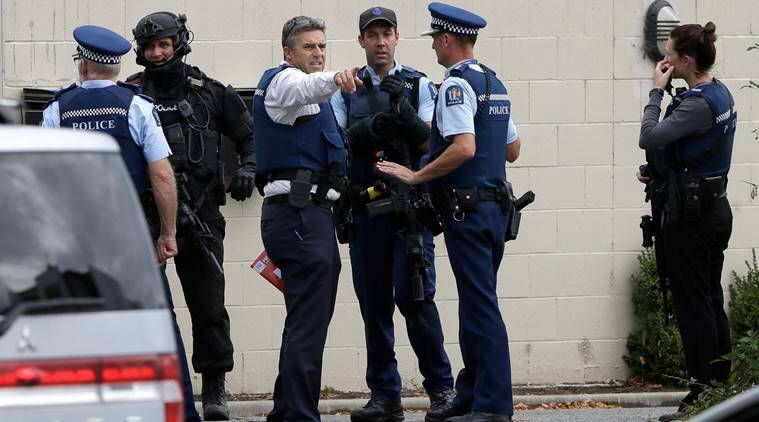 Christchurch Terror Attack LIVE UPDATES: New Zealand