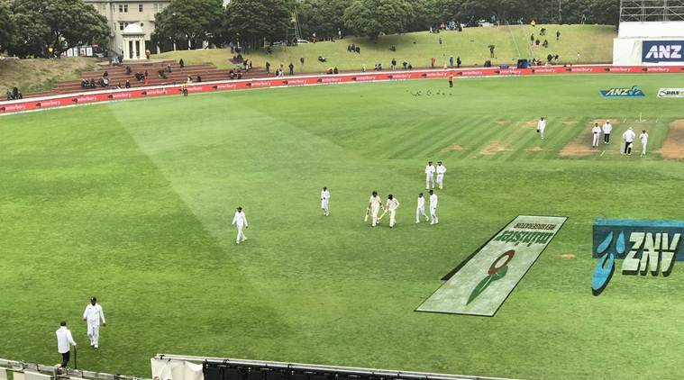 New Zealand vs Bangladesh: Kane Williamson taken to hospital during second Test