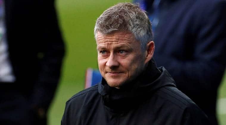 Everton Loss Not Worthy Of A Manchester United Team: Ole Gunnar Solskjaer