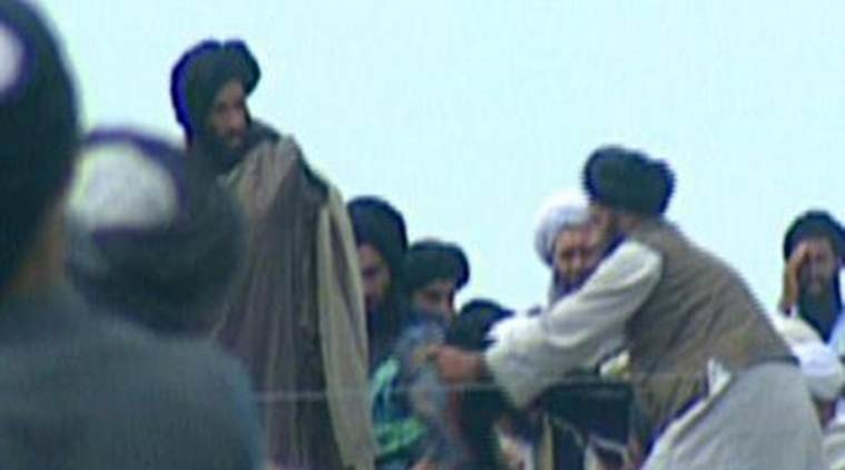 Mullah Mohammad Omar's final days: how new book contests US claims