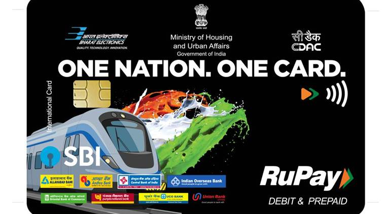 'One Nation One Card': All you need to know about India's first indigenous common mobility card