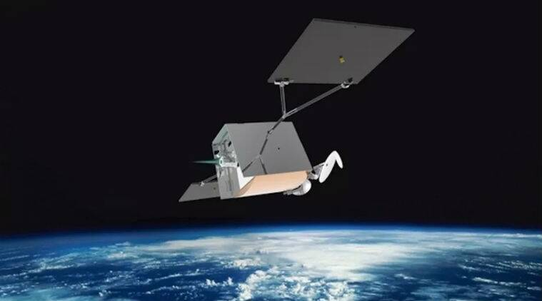 OneWeb raises fresh $1.25 billion for internet system from space