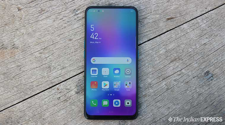 Oppo, Oppo F11 Pro, Oppo F11 Pro hands-on, Oppo F11 price in India, Oppo F11 Pro launch in India, Oppo F11 Pro specifications