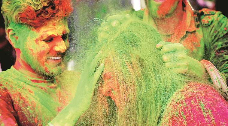 Organic colours a big hit this Holi: Chandigarh shopkeepers