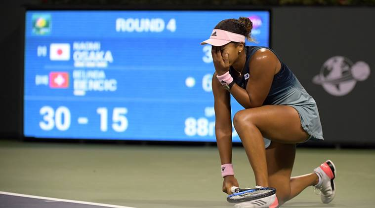 Naomi Osaka sister act primed for Miami Open spotlight