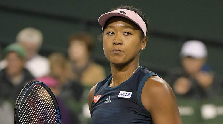 Naomi Osaka finds positives despite Indian Wells loss