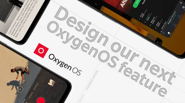 OnePlus announces winner of OxygenOS feature challenge