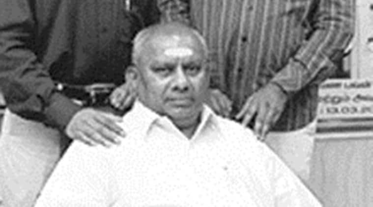 P Rajagopal dead, P Rajagopal passes away, P Rajagopal cardiac arrest, P Rajagopal no more