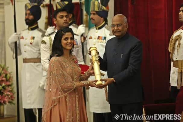 Padma awards 2019: Bajrang Punia, Mohanlal, Prabhu Deva among noted winners