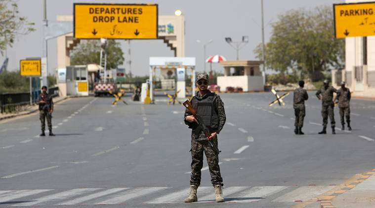 Pakistan reopens airspace over Lahore, international airport to resume operationstoday