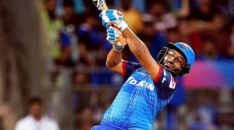 IPL 2019 MI vs DC: 'Just Wow,' Cricket fraternity reacts to Rishabh Pant's blistering knock