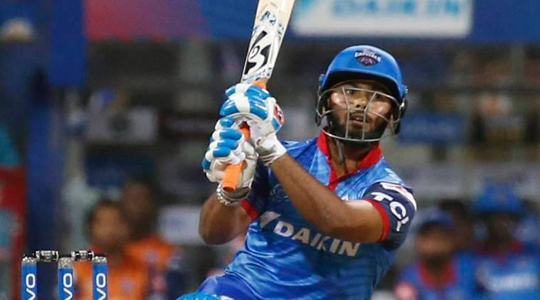 Pant Smacks 78 Off 27 Deliveries, As Capitals Net Gains In First Match