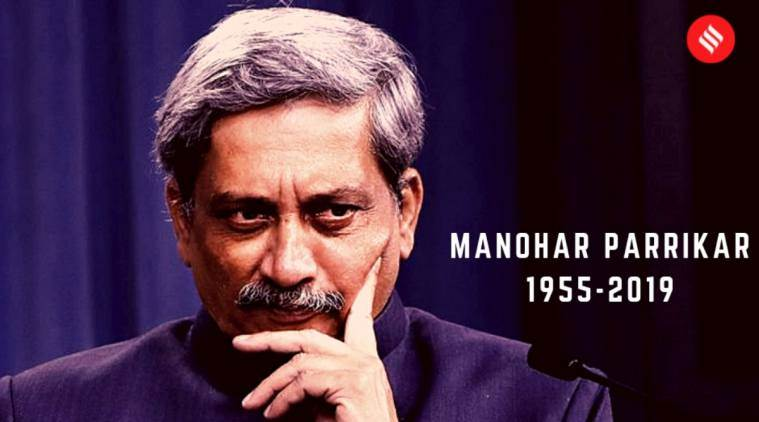 Manohar Parrikar: The Chief Minister next door