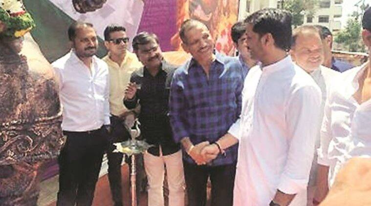 Congress Sits On Pune Candidate; Parth Pawar Creates Buzz, Meets Laxman Jagtap