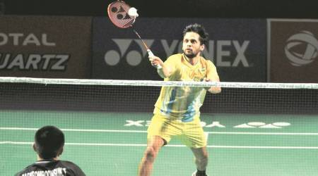 Player-coach Parupalli Kashyap believes he still has enough in the tank