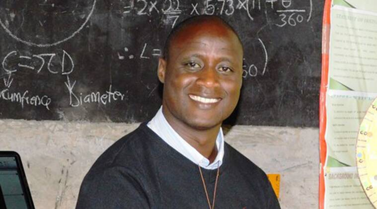 Kenya Teacher Gave Away Salary To Fund Education For Poor, Wins $1 Million Prize