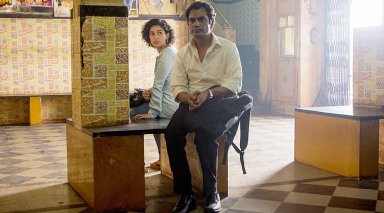 Photograph director Ritesh Batra Nawazuddin Siddiqui, Sanya Malhotra