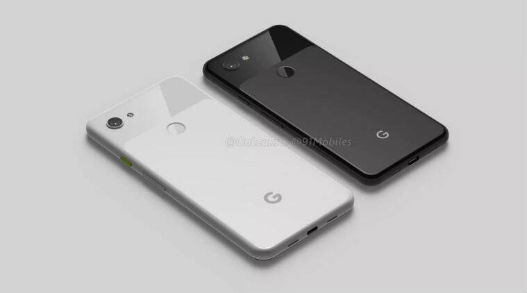 Google, Google Pixel 3a, Pixel 3a XL, Google Pixel 3a leaks, Google Pixel 3a price in India, Google Pixel 3a launch in India, Google Pixel 3a XL specifications, Pixel 3