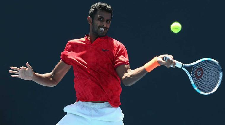 Prajnesh Gunneswaran Advances, Ramkumar Ramanathan Bows Out Of Miami Masters Qualifiers