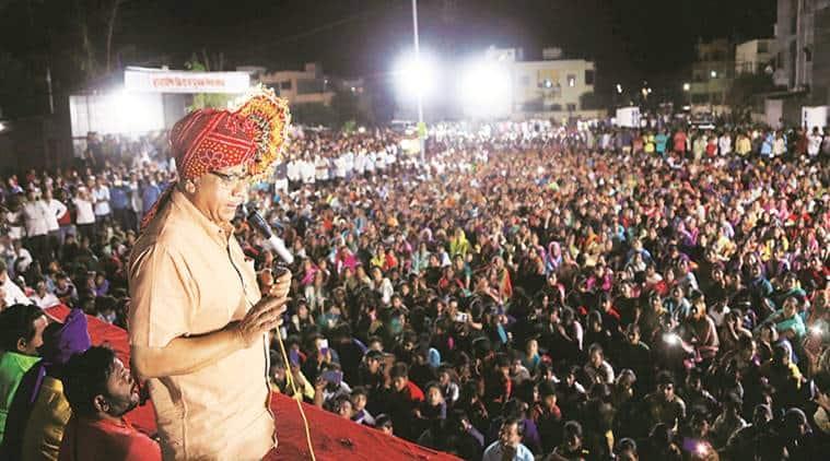 Decision 2019: CPI(M) set to back Prakash Ambedkar in Solapur