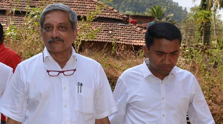 Pramod Sawant: Goa Cm-designate Was Groomed By Manohar Parrikar Himself