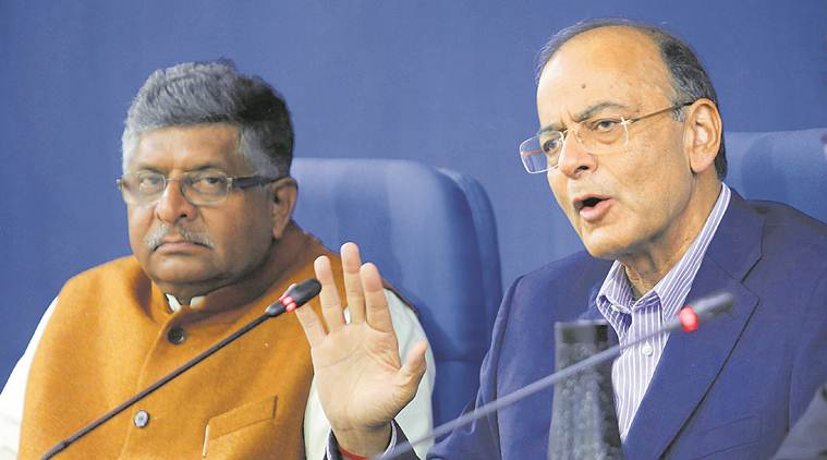 Press groups slam OSA threat by Govt, Jaitley flags national security