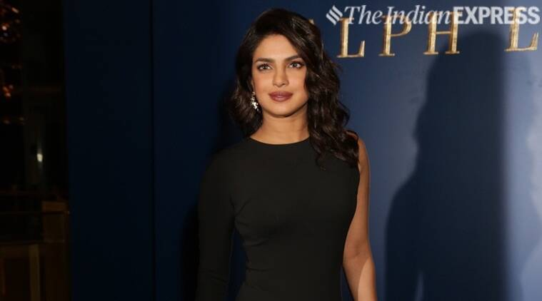 Petition filed in Pakistan seeking Priyanka's removal as UNICEF Goodwill Ambassador