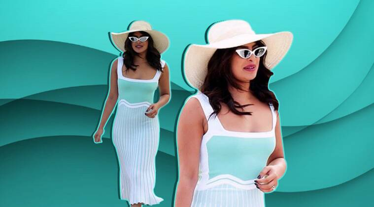 priyanka chopra jonas, priyanka chopra fashion, priyanka chopra dress, priyanka chopra casual fashion, priyanka chopra pics, priyanka chopra photos, priyanka chopra style file, indian express, indian express news