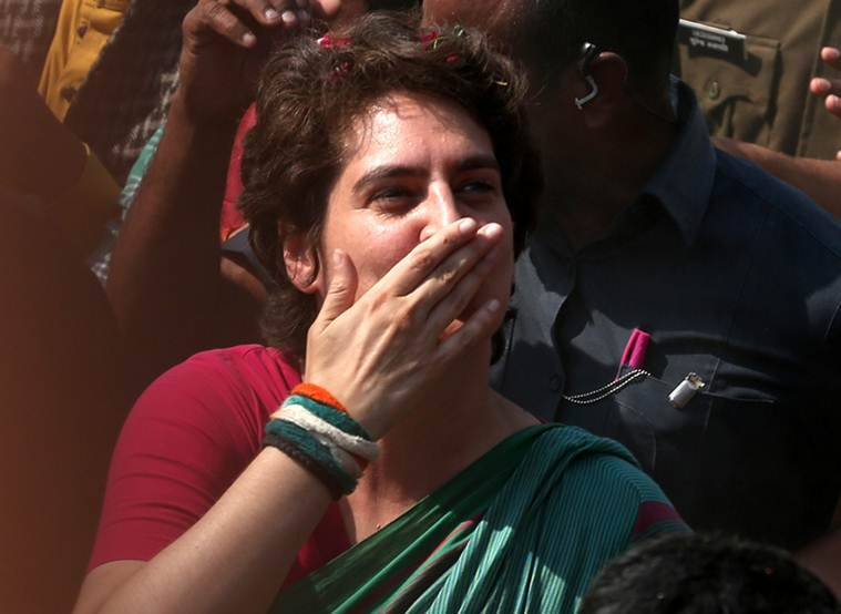 All hands on deck: Priyanka Gandhi needs to do more in Uttar Pradesh
