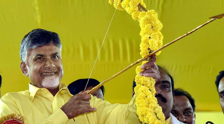 Educationist, Builder In Fray To Wrest Visakhapatnam Seat From Bjp