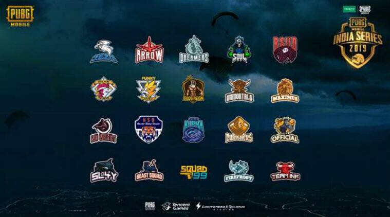 PUBG Mobile India Series 2019 finals: 20 teams to fight it