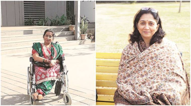 In a life riddled with adversity, two sisters defy odds to create their own destiny