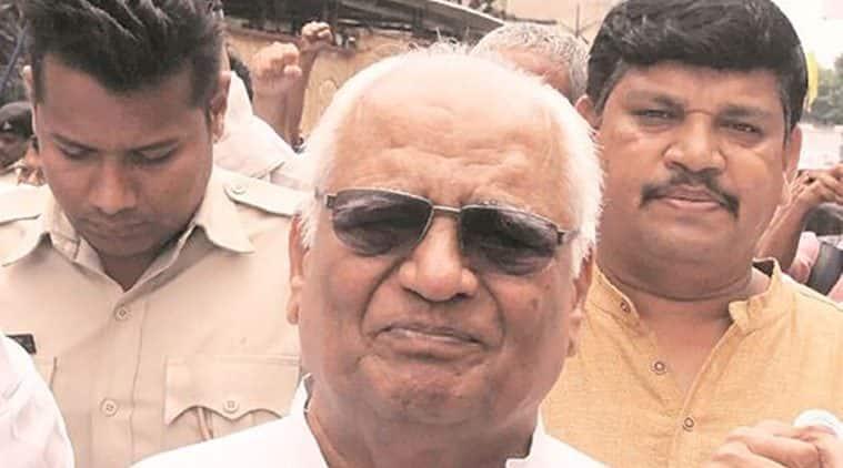 Aurangabad snatched away, Kolse Patil says 'no longer support VBA'