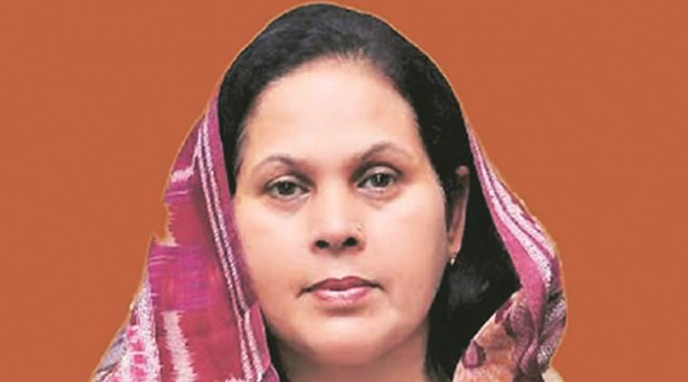 Bihar BJP leader Putul Kumari to contest as Independent
