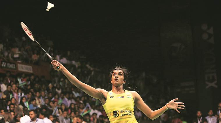 pv sindhu, Yonex-Sunrise India Open, kidambi srikanth, sindhu, srikanth, india open, Saina Nehwal, badminton news, sports news, indian express